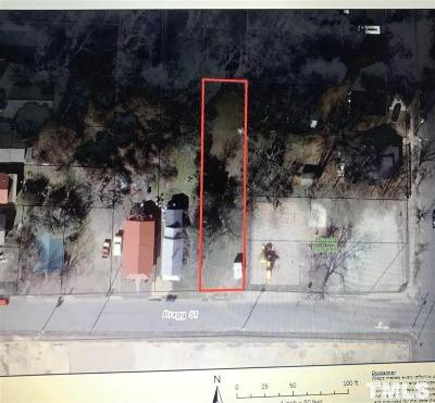 Wake County Residential Lots & Land For Sale: 211 Bragg Street
