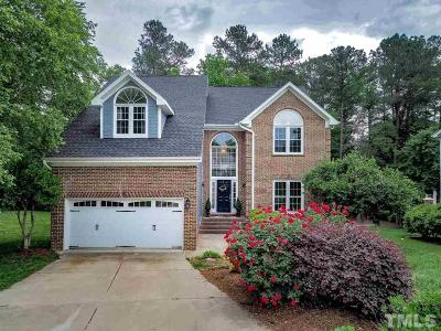 Cary Rental For Rent: 110 Chestone Court