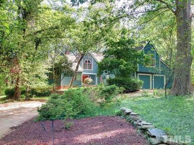 Single Family Home For Sale: 2040 Oakton Drive