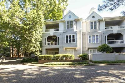 Raleigh Condo For Sale: 700 Bishops Park Drive #201