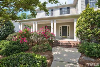 Chapel Hill Single Family Home For Sale: 30163 Pharr