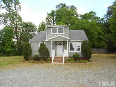 Pittsboro Commercial For Sale: 33 Deegan Drive