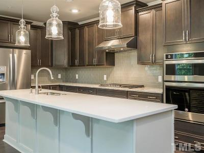 Raleigh Condo Contingent: 10210 Sablewood Drive #106