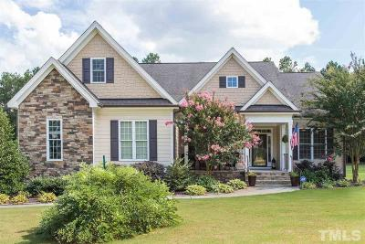 Youngsville NC Single Family Home For Sale: $369,000
