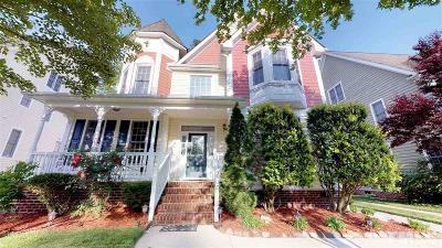 Morrisville Single Family Home For Sale: 236 Star Magnolia Drive