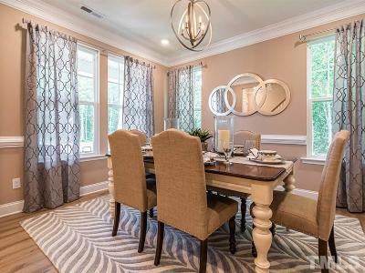 Garner Single Family Home For Sale: 103 Dando Street #388