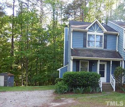 Franklin County Rental For Rent: 1301 Wall Road