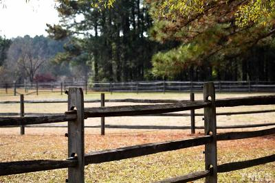 Holly Springs Residential Lots & Land For Sale: 68 Amelia Lane