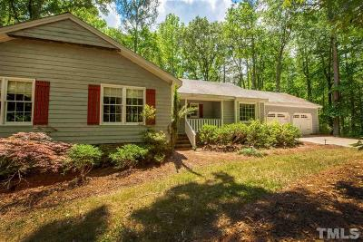 Single Family Home Contingent: 106 Colonial Drive