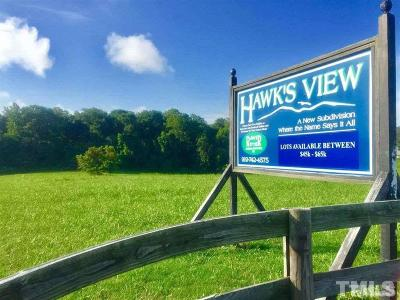 Chatham County Residential Lots & Land For Sale: 1008 Bowers Store Road