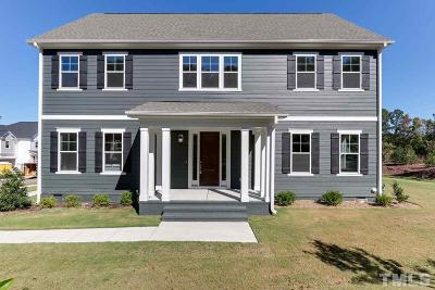 Cary Single Family Home For Sale: 108 Gravel Brook Court