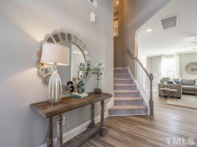 Garner Single Family Home For Sale: 135 Dando Street #384