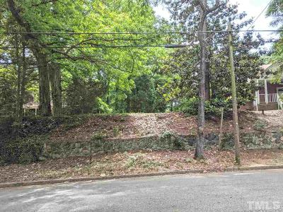 Durham Residential Lots & Land For Sale: 308 Pekoe Avenue