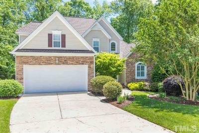 Rolesville Single Family Home For Sale: 509 Fish Pond Court