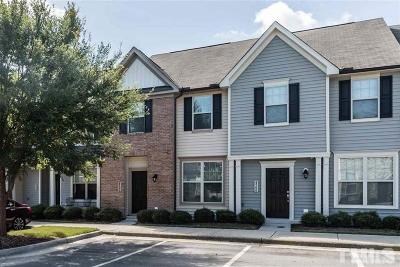 Wake Forest Rental For Rent: 4506 Middletown Drive