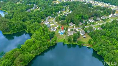Clayton Single Family Home For Sale: 214 Dory Lane