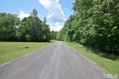 Orange County Residential Lots & Land For Sale: Lot 38 Beaver Valley Drive