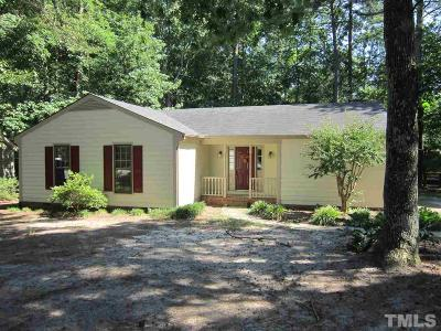 Apex Rental For Rent: 1200 Apache Lane
