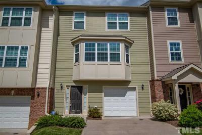 Wake Forest Rental For Rent: 1209 Heritage Links Drive