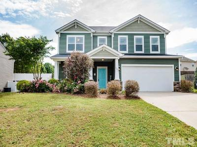 Sanford NC Single Family Home For Sale: $224,900