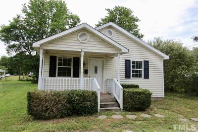 Franklin County Single Family Home For Sale: 711 E Green