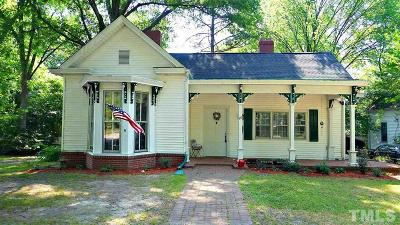 Franklin County Single Family Home For Sale: 122 N Main Street
