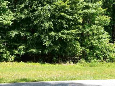 Franklin County Residential Lots & Land Pending: 916 Sagamore Drive