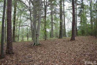 Residential Lots & Land For Sale: Satterwhite Point Road