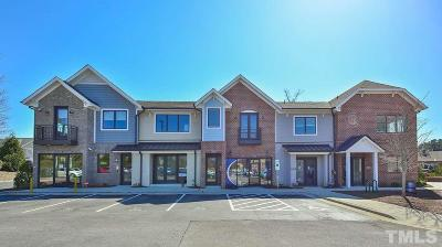 Chatham County Commercial Contingent: 50211 Governors Drive