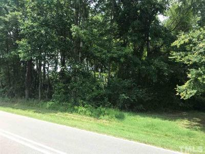 Franklin County Residential Lots & Land For Sale: Laurel Mill Centerville Road