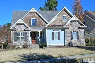 Wake Forest Rental For Rent: 4013 Forgotten Pond Avenue