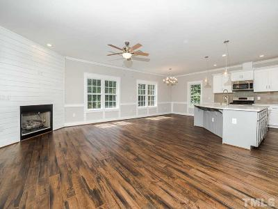 Durham County Single Family Home For Sale: 1711 South Street