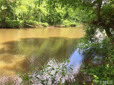 Chatham County Residential Lots & Land For Sale: 215 Ridgecrest Drive