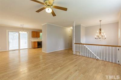 Graham Single Family Home For Sale: 1106 Noah Road