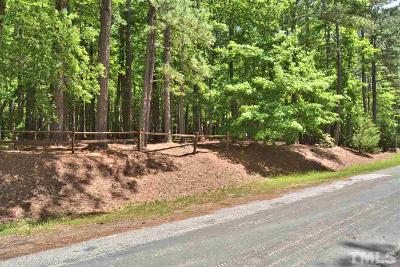 Wake Forest Residential Lots & Land For Sale: 1004 Missy Lane