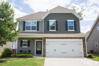 Durham County Single Family Home For Sale: 2655 Magnolia Tree Lane