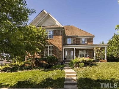 Burlington Single Family Home For Sale: 3986 Kincade Drive