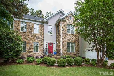 Cary Single Family Home For Sale: 109 Horne Creek Court