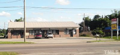 Sanford Commercial For Sale: 820 E Main Street
