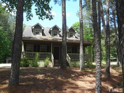 Franklin County Single Family Home Contingent: 2206 W River Road