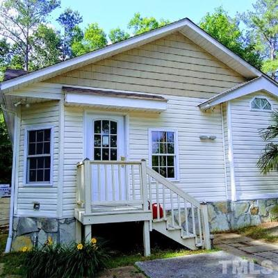 Franklin County Manufactured Home For Sale: 1744 Sagamore Drive