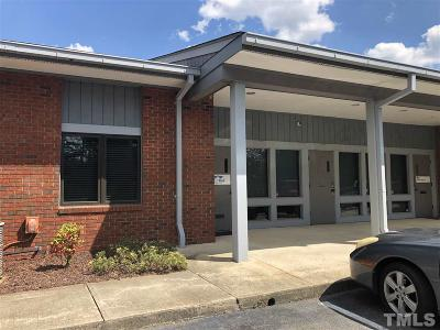 Durham Commercial For Sale: 3310 Croasdaile Drive #800