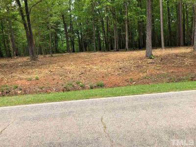 Johnston County Residential Lots & Land For Sale: 12401 Buck Road