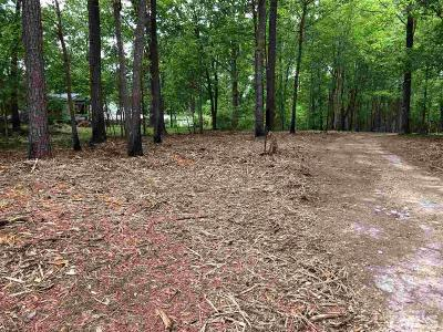 Johnston County Residential Lots & Land For Sale: 12375 Buck Road