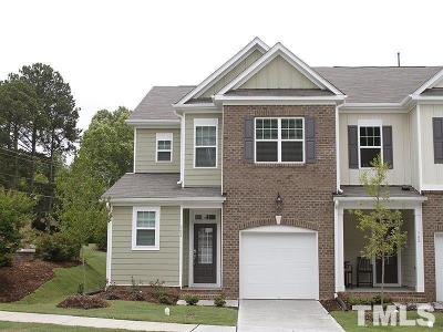 Apex Rental For Rent: 107 Treviso Lane