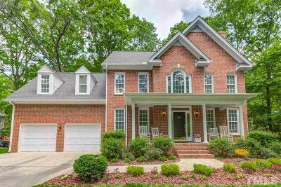 Fuquay Varina Single Family Home For Sale: 3212 Kentland Lane