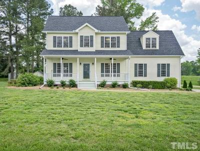 Single Family Home For Sale: 6529 Cablewood Drive