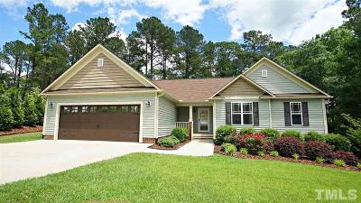 Smithfield Single Family Home Contingent: 37 Lawson Court