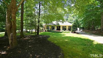 Franklin County Single Family Home For Sale: 133 Prairie Dog Drive