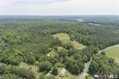 Orange County Residential Lots & Land For Sale: 5824 Morrow Mill Road